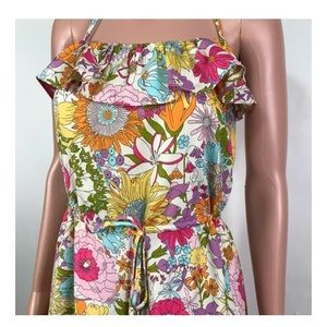 Liberty of London for Target floral sun dress